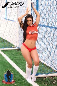 Musa do Egito 2018 – Carol Gomes - Musa da Copa do Mundo - Sexy Clube