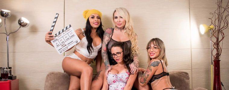 Papo de Pijama – Entrevista com Sabrina Boing Boing #2 - Sexy Clube