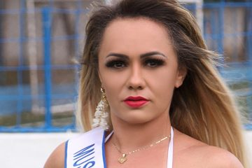 Musa da Islândia 2018 – Vanessa Andrade - Musa da Copa do Mundo - Sexy Clube