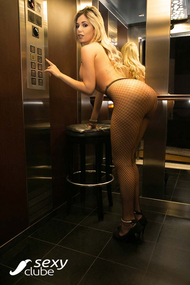 Jéssica Cristy - Sexy Girls - Sexy Clube