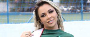 Musa do México 2018 – Sheyla Mell - Musa da Copa do Mundo - Sexy Clube