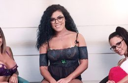 Papo de Pijama - Entrevista com Rangel Carlos - Sexy Clube