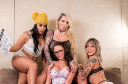 Papo de Pijama - Entrevista com Sabrina Boing Boing #1 - Sexy Clube