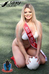 Musa da Polônia 2018 – Vivi Santana - Musa da Copa do Mundo - Sexy Clube
