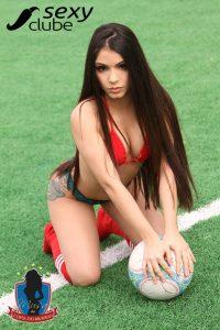 Musa de Portugal 2018 – Kéllyta Tharsys - Musa da Copa do Mundo - Sexy Clube