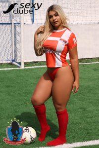 Musa da Sérvia 2018 – Margarida Lima - Musa da Copa do Mundo - Sexy Clube
