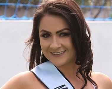 Musa do Uruguai 2018 – Suzy Ribas - Musa da Copa do Mundo - Sexy Clube