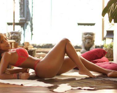 Rubi Salles - Sexy Models