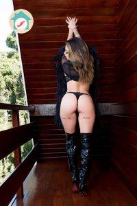 Casa das Pimentinhas 2 - Ingrid Ribeiro - Sexy Clube