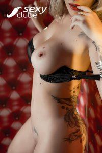 Alana Voguell - Sexy Girls - Sexy Clube