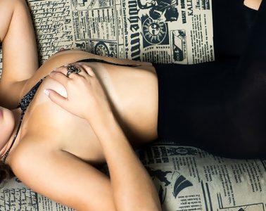 Franscine Lorraeny - Sexy Girls - Sexy Clube