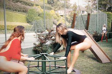Casa das Pimentinhas - Prova das Gira Gira - Sexy Clube