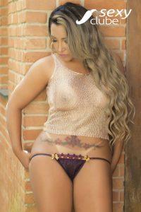 Rachel Tantão - Sexy Girls - Sexy Clube