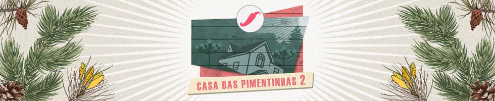 Casa das Pimentinhas 2 - Sexy Clube