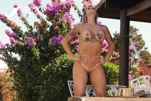 Aline Uva - Sexy Girls - Sexy Clube