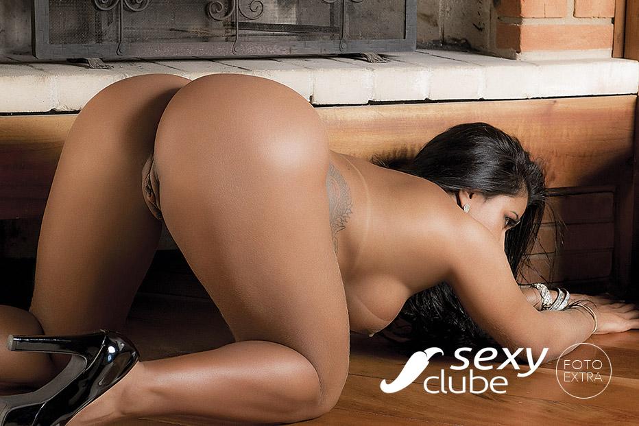 Ana Júlia - Sexy Girls - Sexy Clube