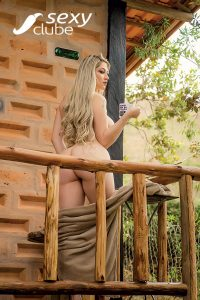 Bianca Rodovalho - Revista SEXY de Agosto 2018