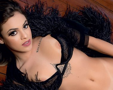 Ingrid Ribeiro - Sexy Girls - Sexy Clube