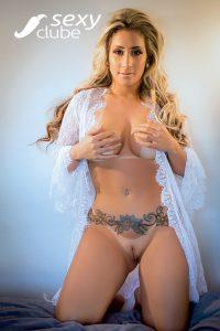 Maira Castelly - Sexy Girls - Sexy Clube