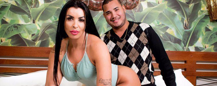 Papo de Pijama - Entrevista com Elbo Bayma 1ª parte - Sexy Clube