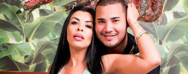 Papo de Pijama - Entrevista com Elbo Bayma 2ª parte - Sexy Clube