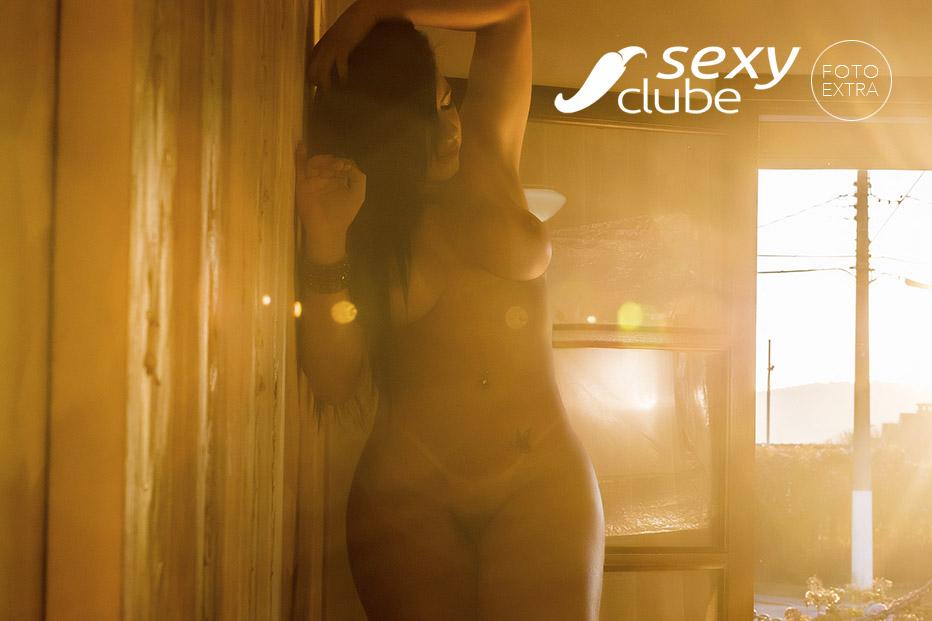 Vall Bonfim - Sexy Girls - Sexy Clube