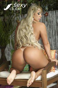 Isabela Alvino - Sexy Girls - Sexy Clube