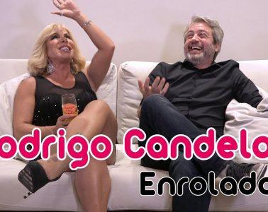 Fala Rô com Rodrigo Candelot - Enrolados