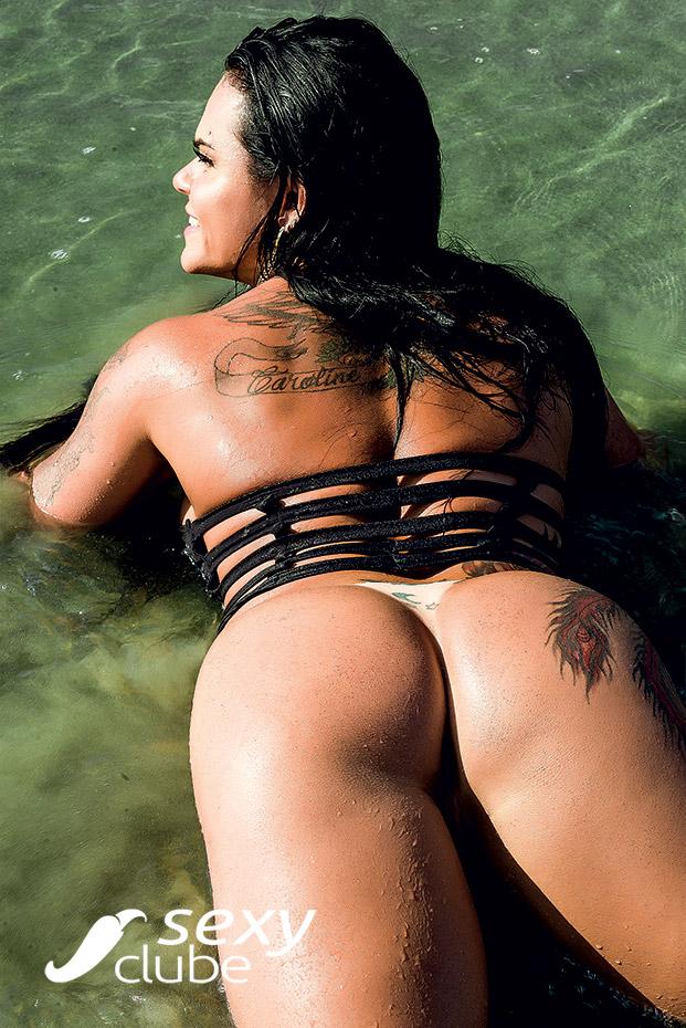 Michele Moreno - Sexy Girls - Sexy Clube