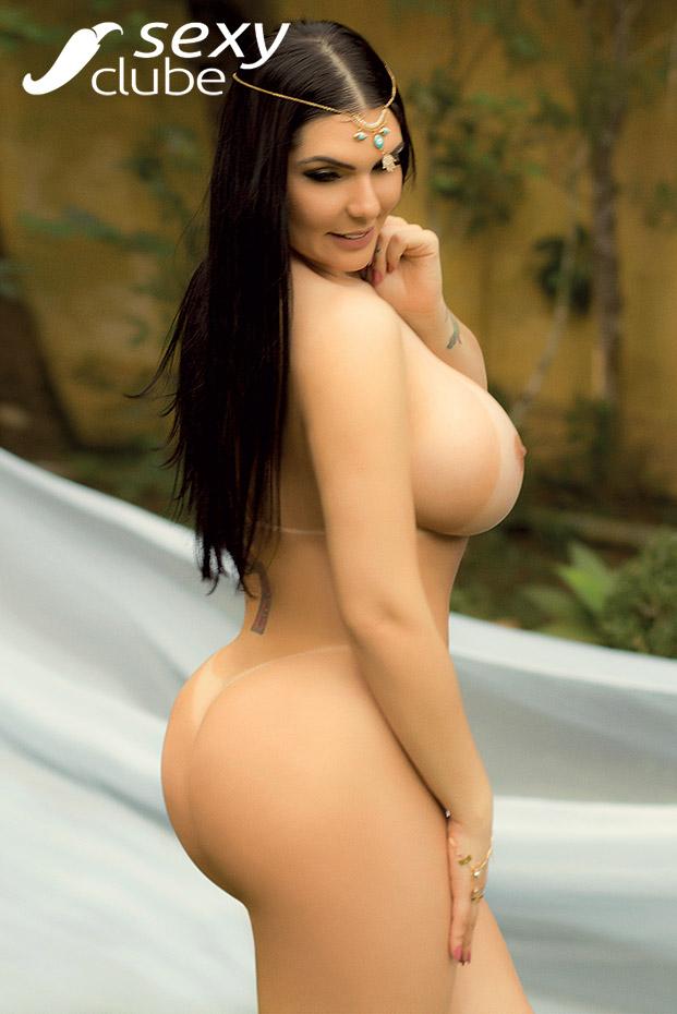 Paola Gavazzi - Sexy Girls - Sexy Clube
