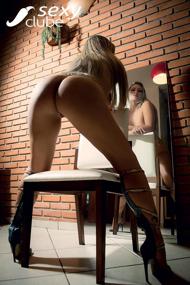 Rafaela Dumond - Sexy Girls - Sexy Clube