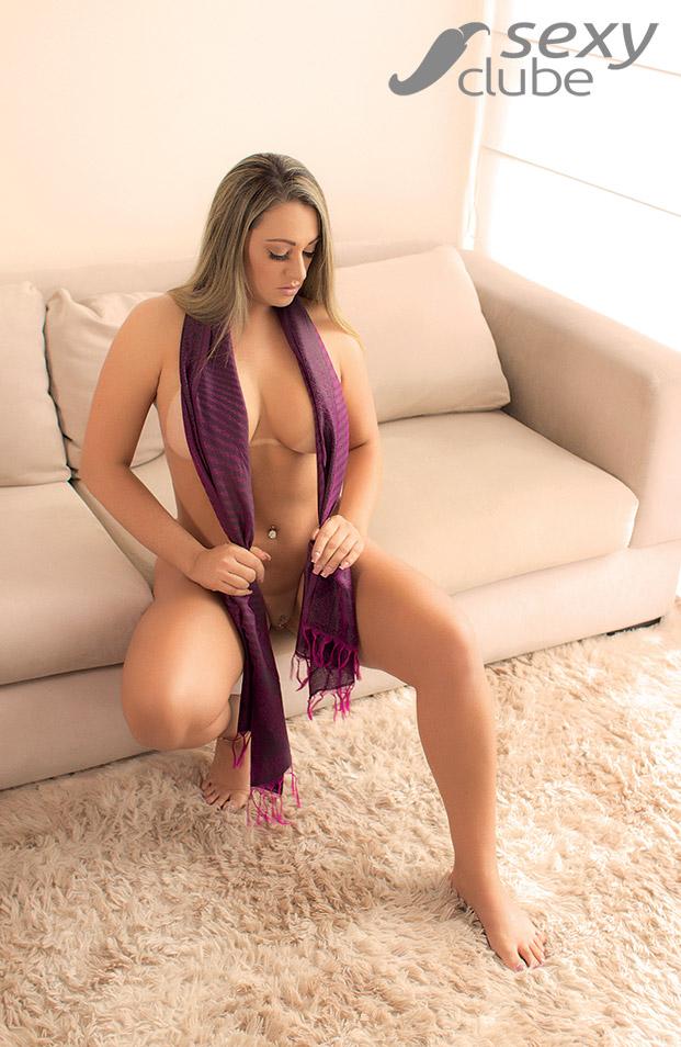 Nanda Machado - Sexy Girls - Sexy Clube