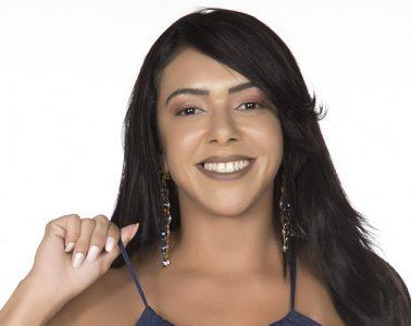 Daiane Mendes - Concurso Garota Sexy Clube 2019