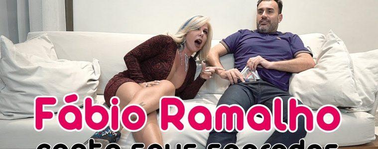Fala Rô - Fábio Ramalho conta seus segredos