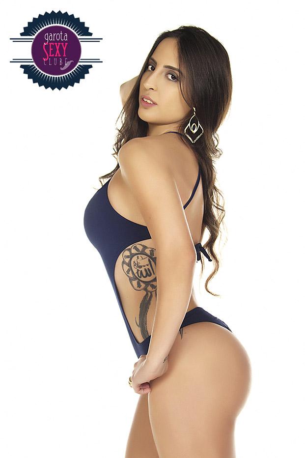 Iraê Navega - Concurso Garota Sexy Clube 2019