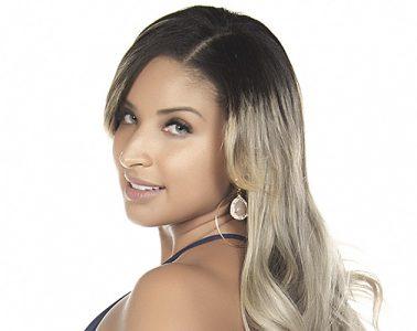 Jacqueline Mercedes - Concurso Garota Sexy Clube 2019