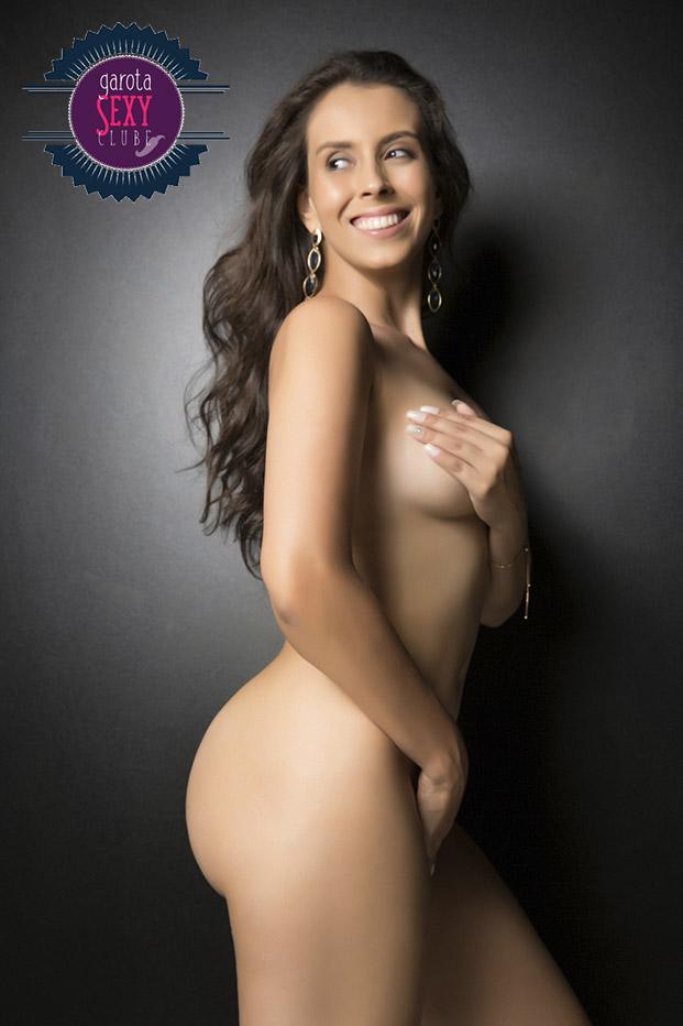 Jenifer Santos - Concurso Garota Sexy Clube 2019