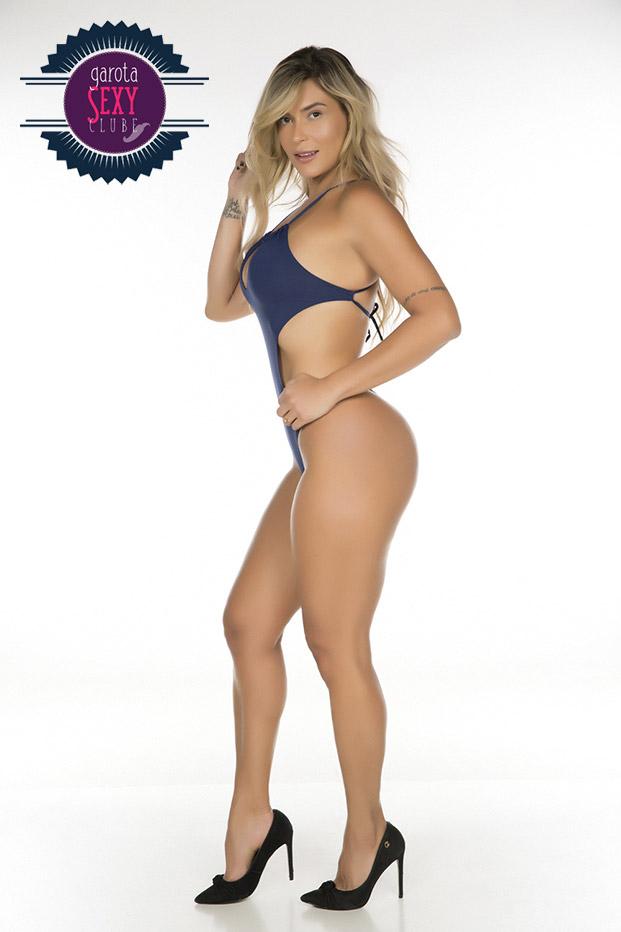 Jhenni Giovanelli - Concurso Garota Sexy Clube 2019