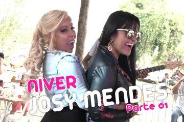 Fala Rô - Niver Josy Mendes Parte 01