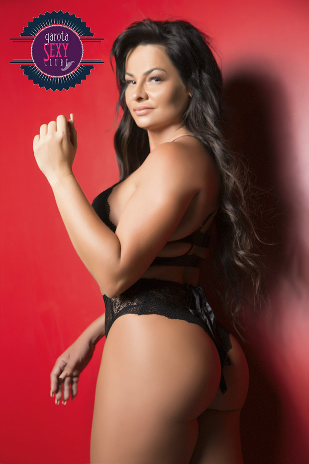 Renata Alves - Concurso Garota Sexy Clube 2019