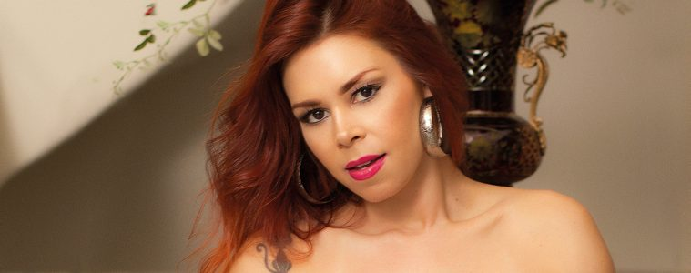 Rossane Bom - Revista SEXY - Janeiro 2019