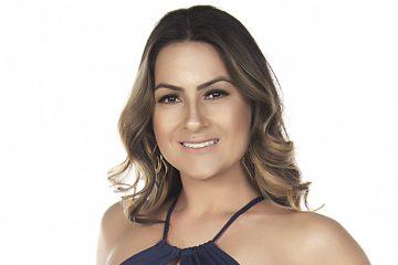 Suzy Ribas - Concurso Garota Sexy Clube 2019