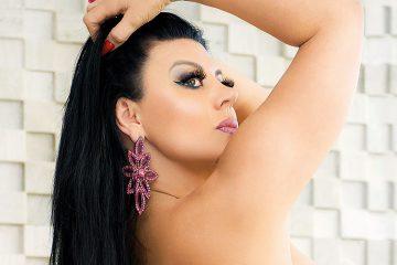 tatiana Ribeiro - Revista SEXY - Janeiro 2019