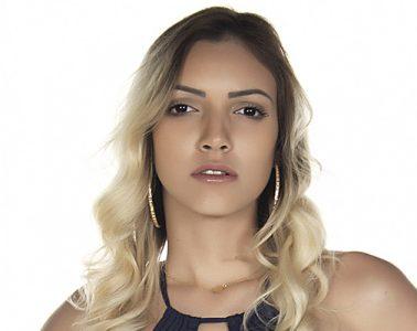 Thaiany Lage - Concurso Garota Sexy Clube 2019