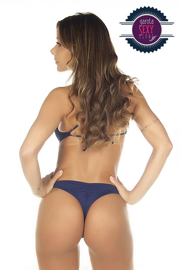 Vivi Dantas - Concurso Garota Sexy Clube 2019