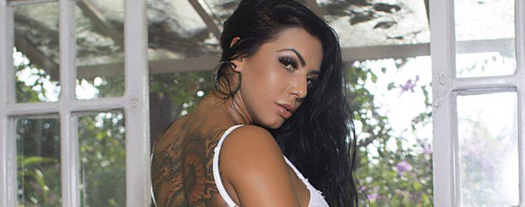 Grazieli Nunes - Sexy Girls - Sexy Clube