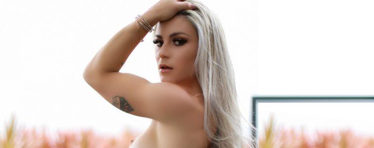 Ge Monteiro - Sexy Girls - Sexy Clube