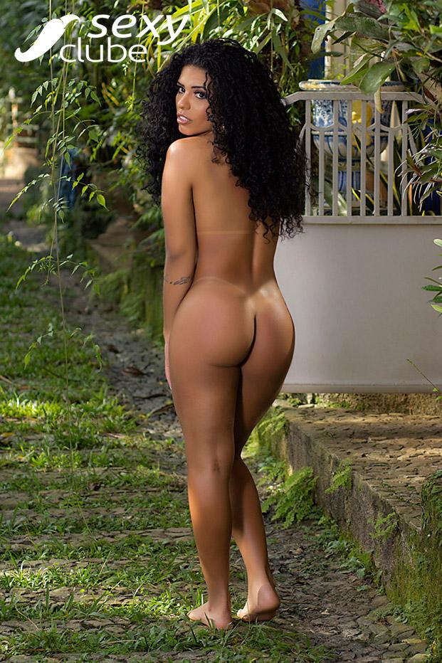 Jordana Santos - Sexy Girls - Sexy Clube