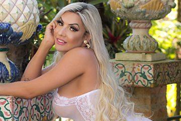 Tatiara Gomes - Sexy Girls - Sexy Clube