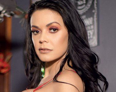 Anniele Maracajá - Revista Sexy Outubro 2019 - Sexy Clube